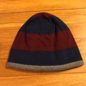 Carters fleece hat